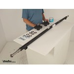 Dexter Axle Trailer Axles - Leaf Spring Suspension - 20545I-ST-72-15 Review