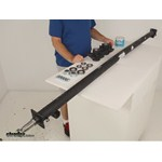Dexter Axle Trailer Axles - Leaf Spring Suspension - 35545I-ST-89 Review