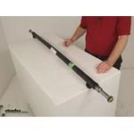Dexter Axle Trailer Axles - Leaf Spring Suspension - T20BTR-EZ-6048 Review