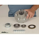 Dexter Axle Trailer Hubs and Drums - Hub - 8-213-51UC1 Review