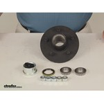 Dexter Axle Trailer Hubs and Drums - Hub - 8-258-5UC1-EZ Review