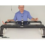 Draw-Tite Gooseneck - Below the Bed - 9464-35 Review