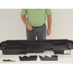 Du-Ha Vehicle Organizer - Rear Under-Seat Organizer - DU20067 Review