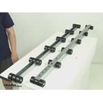 Dutton-Lainson Boat Trailer Parts - Roller and Bunk Parts - DL21741 Review
