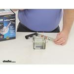 Dutton-Lainson Trailer Winch - Standard Hand Winch - DL14125 Review