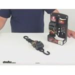 Erickson Ratchet Straps - Retractable Strap - 34414 Review