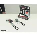 Erickson Ratchet Straps - Standard Strap - EM31353 Review