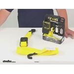 Erickson Ratchet Straps - Standard Strap - EM34410 Review