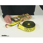 Erickson Ratchet Straps - Standard Strap - EM58511 Review