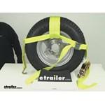 Erickson Tie Down Straps - Trailer - EM58522 Review