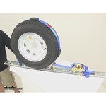 Erickson Tie Down Straps - Trailer - EM58523 Review