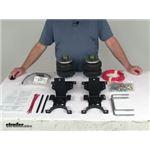 Firestone Vehicle Suspension - Rear Axle Suspension Enhancement - F2255 Review