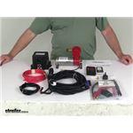 Firestone Air Suspension Compressor Kit - Wireless Control - F2590 Review