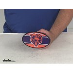 Great American Hitch Covers - Sports - HCC2000 Review