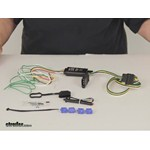 Hopkins Wiring - Trailer Connectors - HM46155 Review