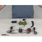 Hopkins Tow Bar Wiring - Plugs into Vehicle Wiring - HM56204 Review