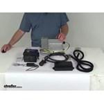 Hydrastar Brake Actuator - Electric-Hydraulic Brake Actuator - HS381-9067 Review