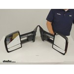 K Source Custom Towing Mirrors - Full Replacement Mirror - KS70103-04T Review