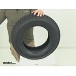 Kenda Tires and Wheels - Tire Only - AM1ST84 Review