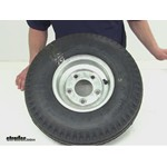 Kenda Tires and Wheels - Tire with Wheel - AM30156 Review