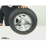 Kenda Tires and Wheels - Tire with Wheel - AM30679 Review