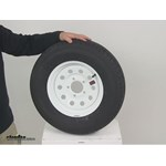 Kenda Tires and Wheels - Tire with Wheel - AM31991 Review