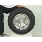 Kenda Tires and Wheels - Tire with Wheel - AM32151 Review