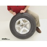 Kenda Tires and Wheels - Tire with Wheel - AM32479 Review