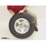Kenda Tires and Wheels - Tire with Wheel - AM32669 Review