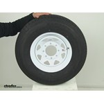 Kenda Tires and Wheels - Tire with Wheel - AM34903 Review