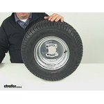 Kenda Tires and Wheels - Tire with Wheel - AM3H420 Review