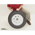 Kenda Tires and Wheels - Tire with Wheel - AM3S638 Review