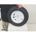 Kenda Tires and Wheels - Tire with Wheel - AM30820 Review