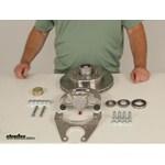 Kodiak Trailer Brakes K1HR35D Review