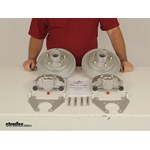 Kodiak Trailer Brakes - Disc Brakes - K2HR35DS Review