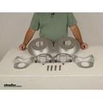 Kodiak Trailer Brakes - Disc Brakes - K2R526D Review