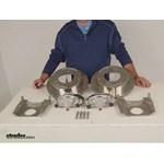 Kodiak Trailer Brakes - Disc Brakes - K2R712S Review