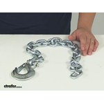Laclede Chain Safety Chains and Cables - Safety Chains - 1483-535-04 Review