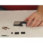 Master Lock Vehicle Locks - Tailgate Lock - 8253DAT Review