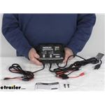 Review of NOCO Battery Charger - Battery Charger - NOC34FR