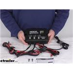 Review of NOCO Battery Charger - Battery Charger - NOC94FR