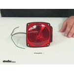 Optronics Trailer Lights - Tail Lights - ST6RB Review