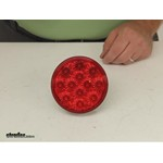 Optronics Trailer Lights - Tail Lights - STL23RB Review