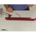 Optronics Trailer Lights - Tail Lights - STL79RB Review