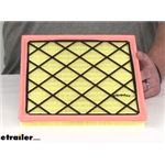 Review of PTC Air Filter - Factory Box Replacement Filter - 351PA6152