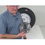 Phoenix USA Tires and Wheels QT655C Review