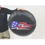 PlastiColor RV Covers - Tire and Wheel Covers - PC000798R01 Review