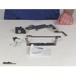 Pop and Lock Vehicle Locks - Tailgate Lock - PAL6100 Review
