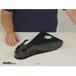 Pro Series A-Frame Trailer Coupler - Standard Coupler - PSE338050303 Review