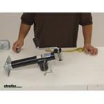 Pro Series Trailer Jack - Side Frame Mount Jack - PS1401420303 Review